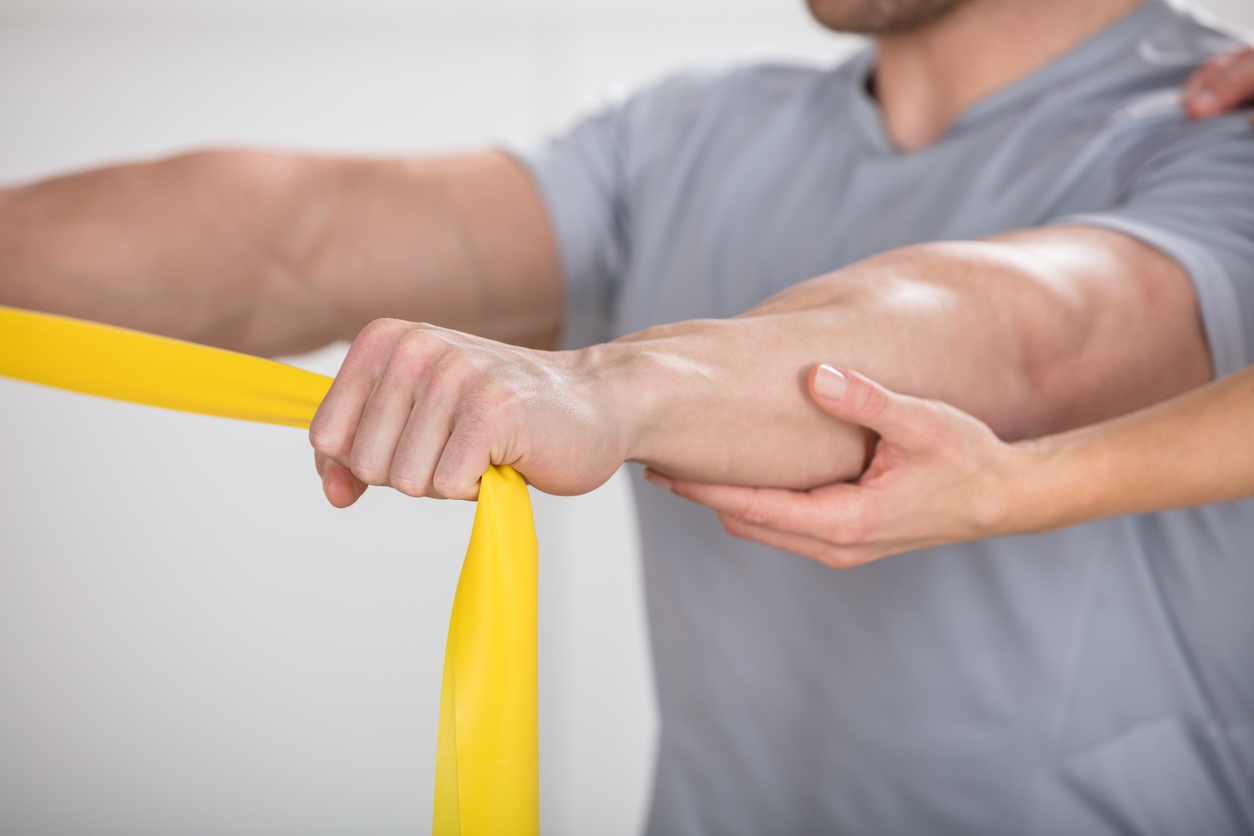Get Treatment From A Chartered Physiotherapist Near You -