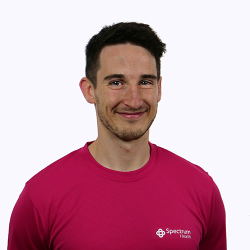 """Functional rehabilitation has been proven to speed up the recovery process and reduce re-occurrence of injuries."" - - Oisin McCabe, Chartered Physiotherapist"