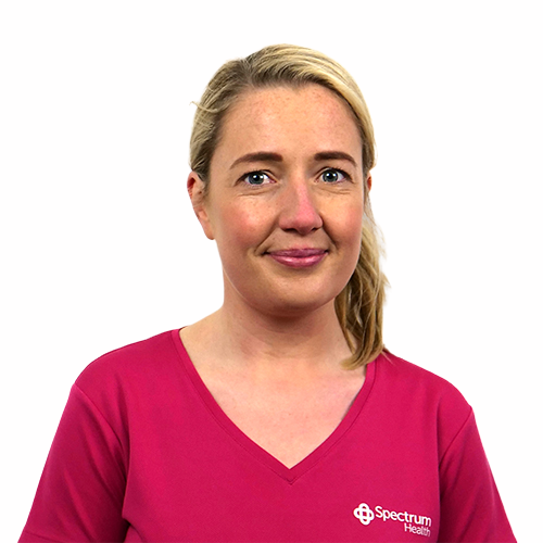Michelle Devane,Chartered Physiotherapist - Michelle studied a Bachelor of Science in Physiotherapy at the University of Limerick and is a member of the Irish..