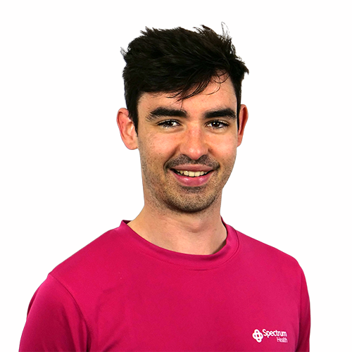 Jack Kavanagh,Chartered Physiotherapist - Jack is a physiotherapist who graduated with an Honours degree from University college...