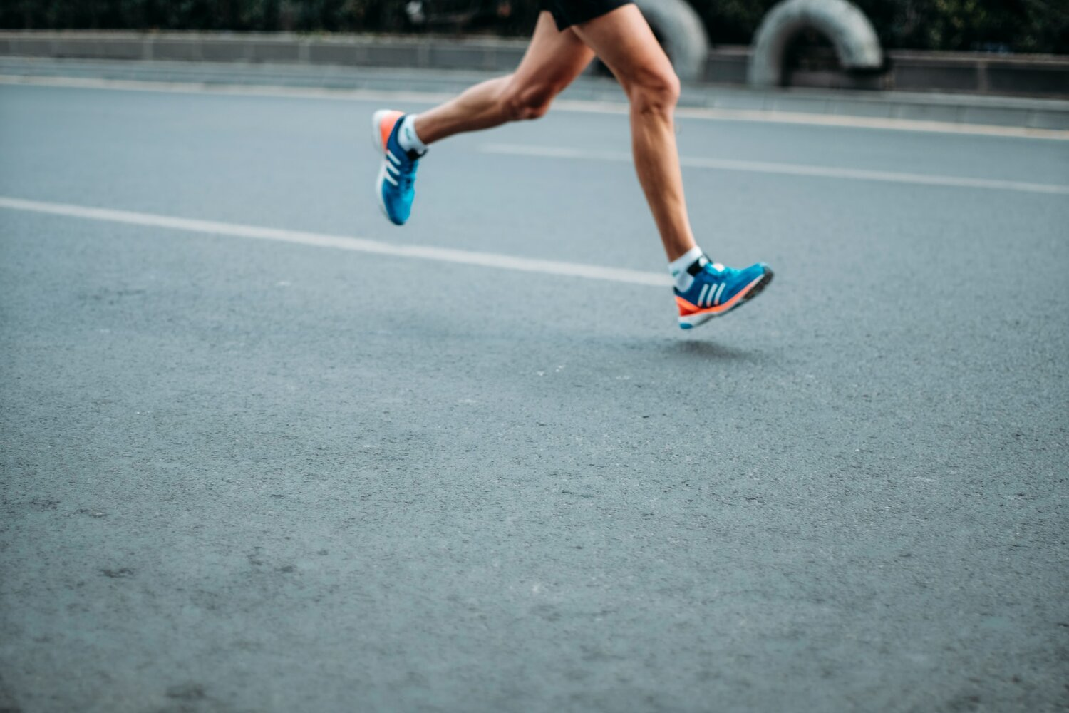 10 Tips To Help You Run Faster