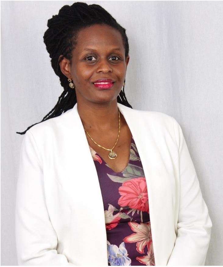 Meet the Team — Paper Crown Rwanda
