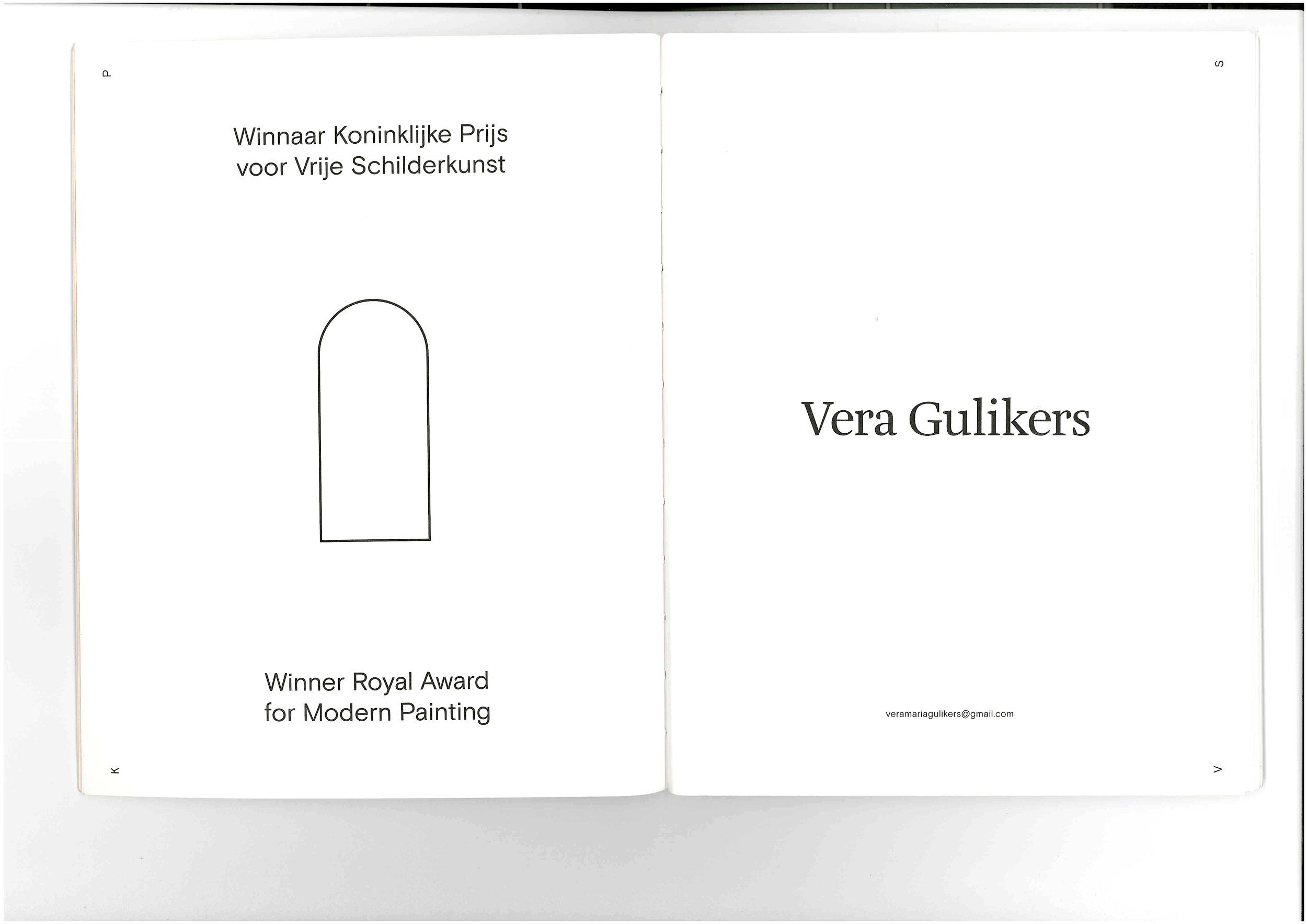Koninklijke prijs Vera Gulikers.2.jpg