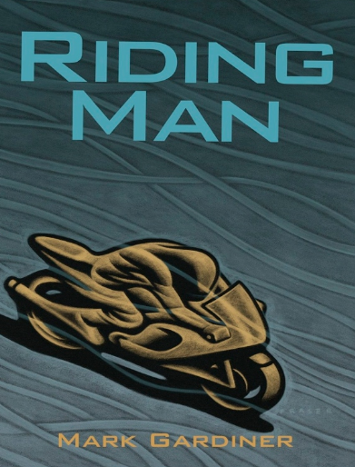 My decision to throw over a successful ad career in order to compete in the Isle of Man TT was the subject of an acclaimed documentary, One Man's Island.  Riding Man  is now in development as a feature film at Escape Artists.