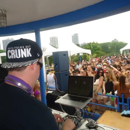 DJ Real Juicy - June 14, 2014 - WFGC Radio