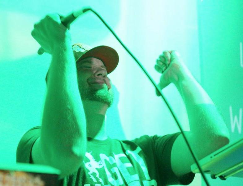 DJ Real Juicy - June 21, 2014 - WFGC Radio