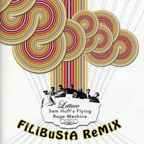 Sam Huff's Flying Rage Machine (FiLiBuStA Remix)
