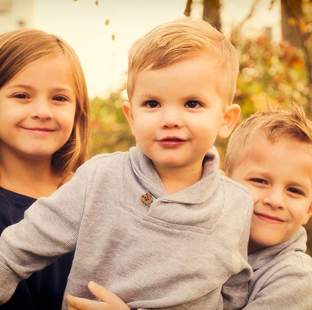 The love of a family is life's greatest blessing... #family #photography #maryland #love