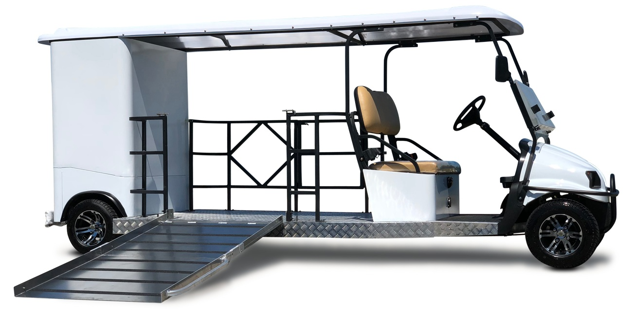 M2 Flex Cargo Carrier