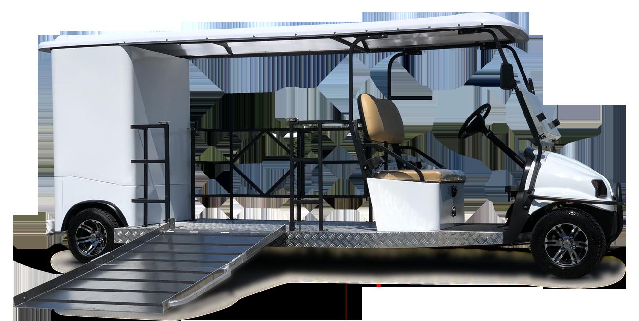 Flex Vehicle