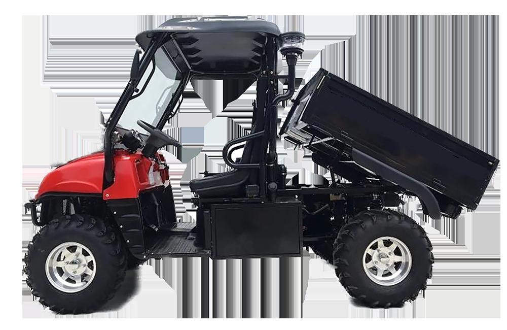 HD2 1220 Diesel
