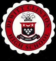 Dewitt HS Logo.png