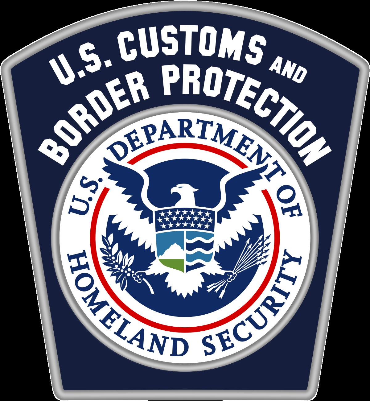 US Customs and Border Patrol Logo.png