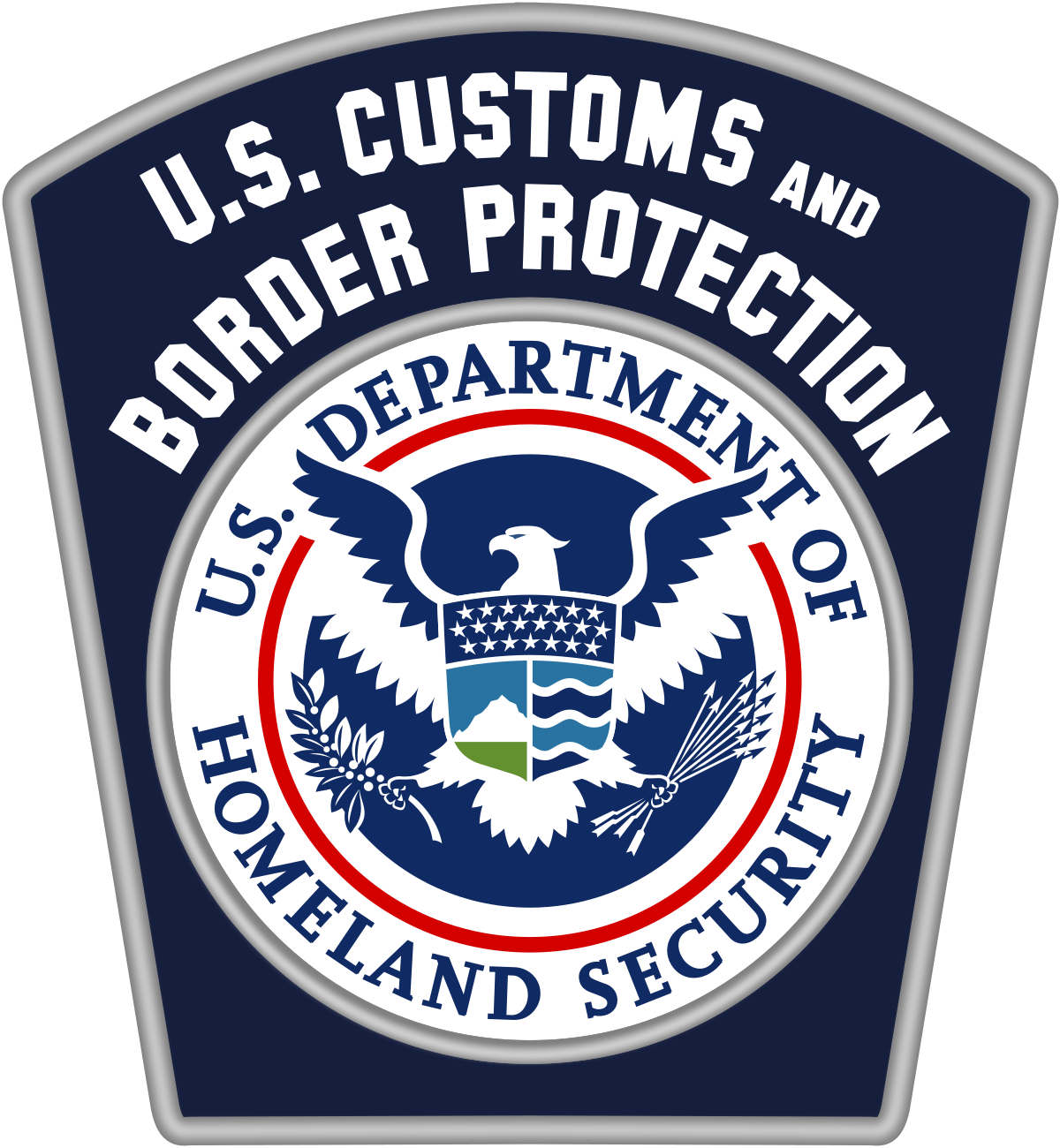 US Customs and Border Patrol Logo.png