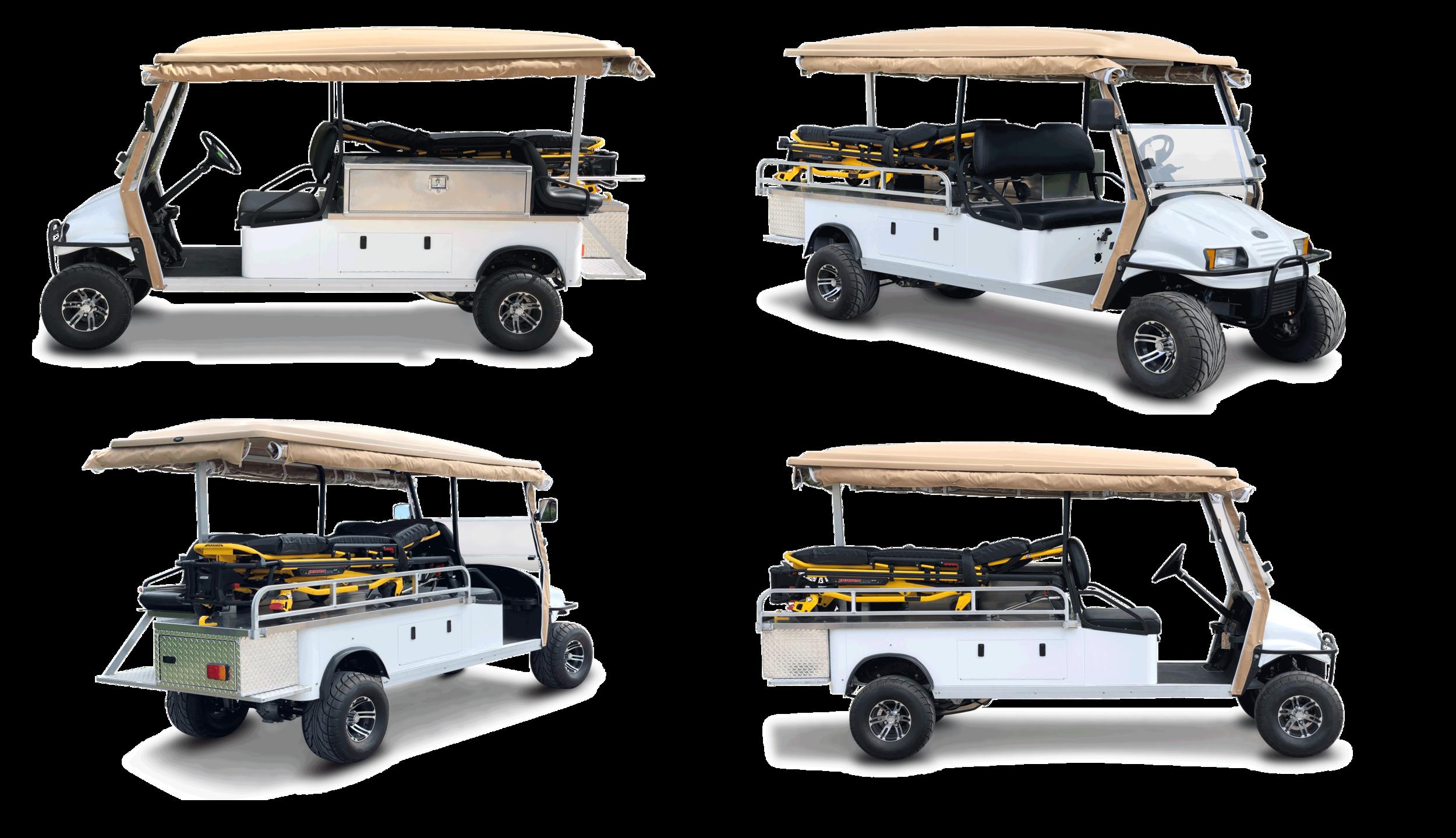 Cruise Car EMS Designs