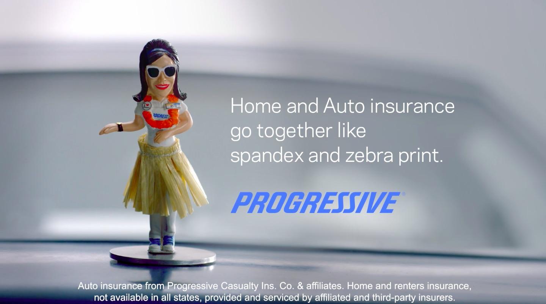 Amazon/Progressive