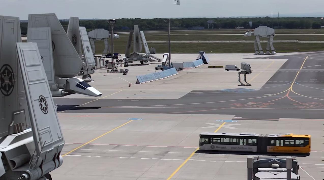 Starport, your Partner for Galactic Transportation