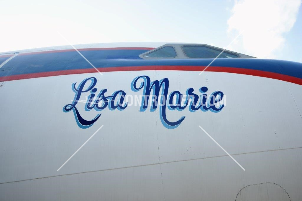 The Lisa Marie 880. (image credit:  Controller.com )