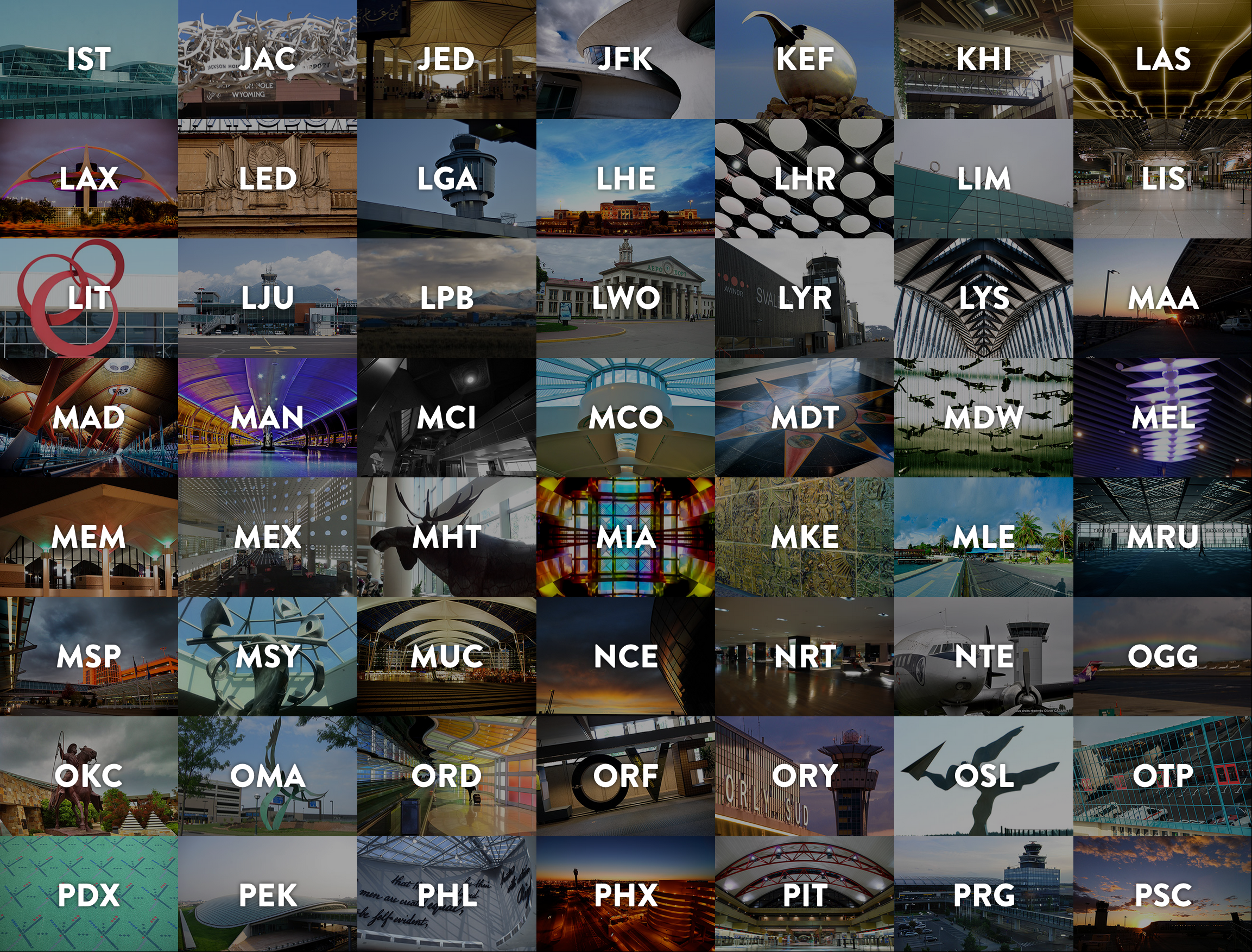 airport-codes