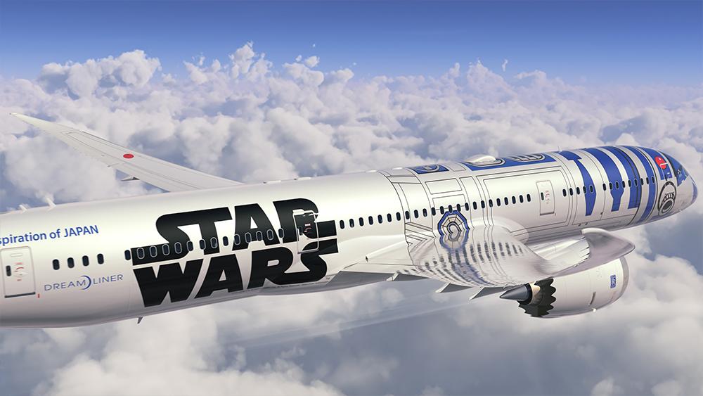 R2-Dreamliner (image credit: ANA)