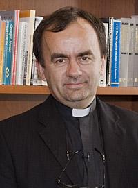 Father Patrick Desbois.