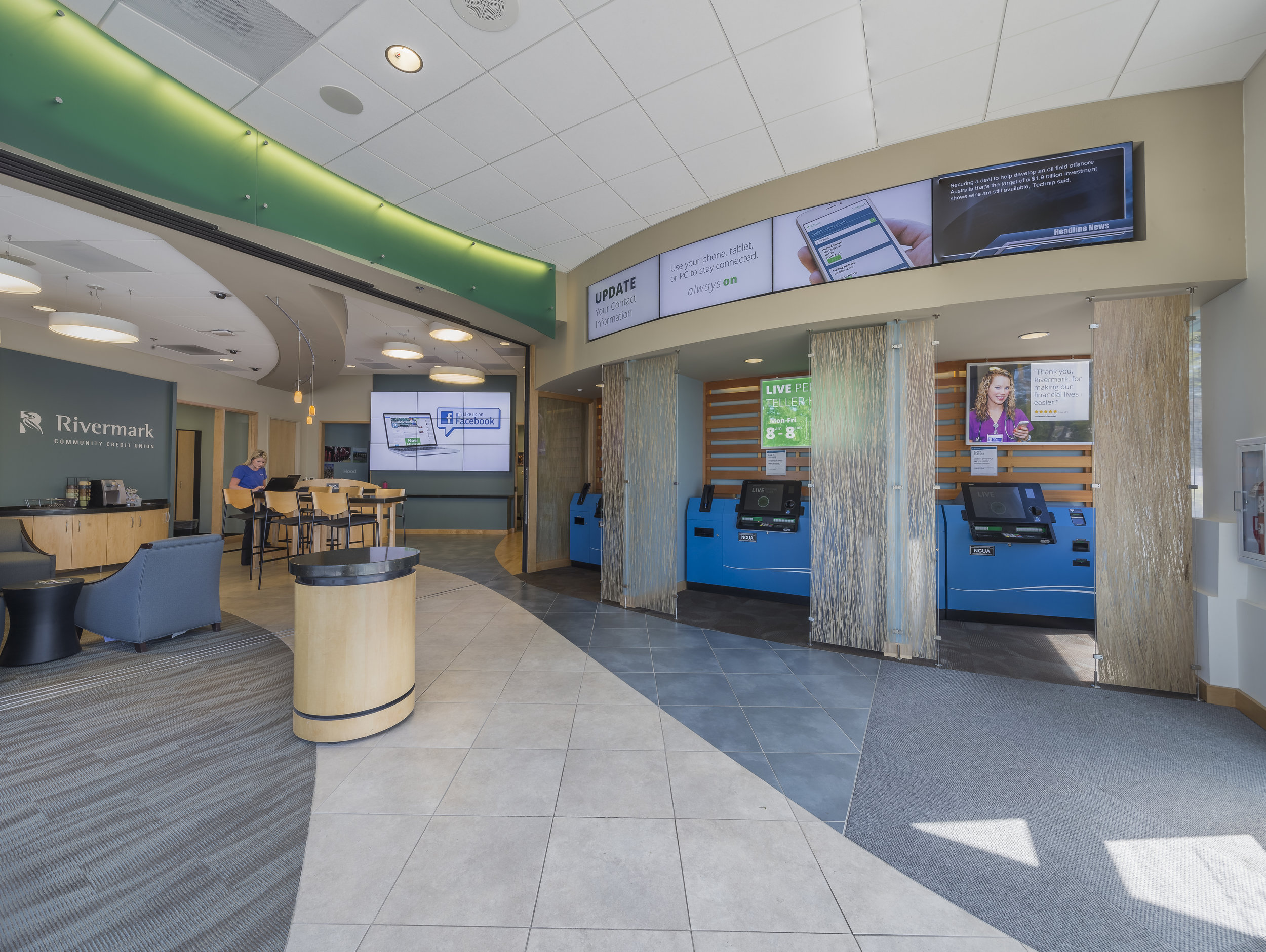 Rivermark Federal Credit Union