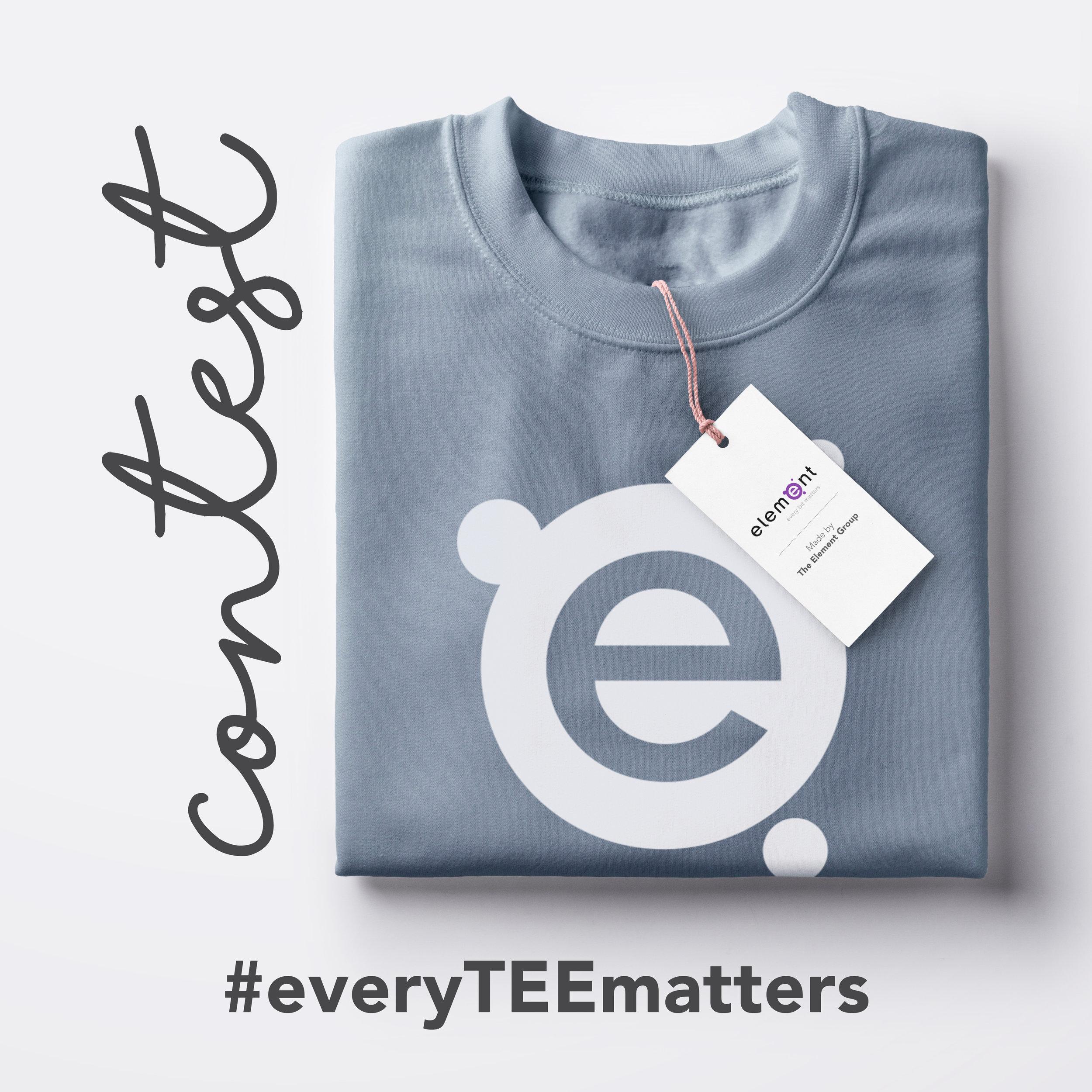 TheElementGroup_PromotionalShirt