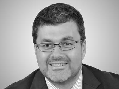Barry Hoffman is Group HR Director Computacenter