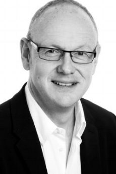 Rob Mosley has been the Vice President of International HR at Paramount Pictures since 2009