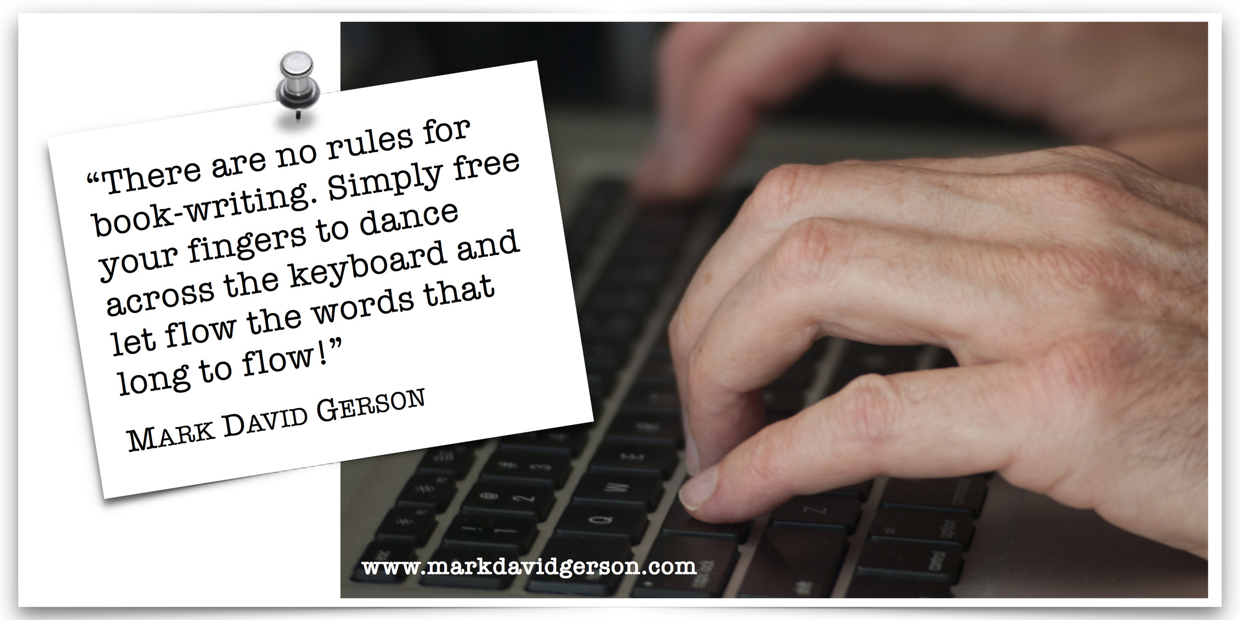 MDG | No rules for bookwriting.jpg