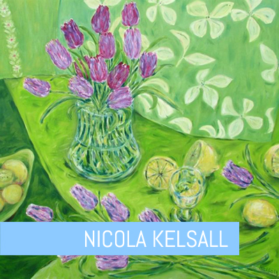 NICOLA KELSALL