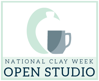 Open Studio National Clay Week