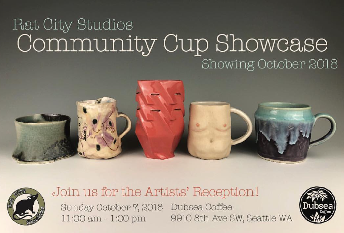 Community Cup Show