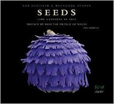 Seeds: Time Capsules of Life - Recommended by Angela Cunningham