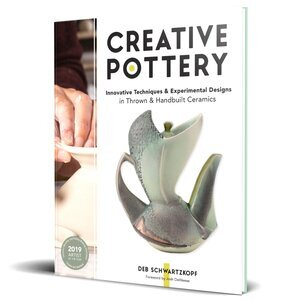 Creative Potter:   Publish Date - June 2020