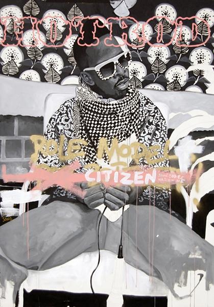 Role Model Citizen