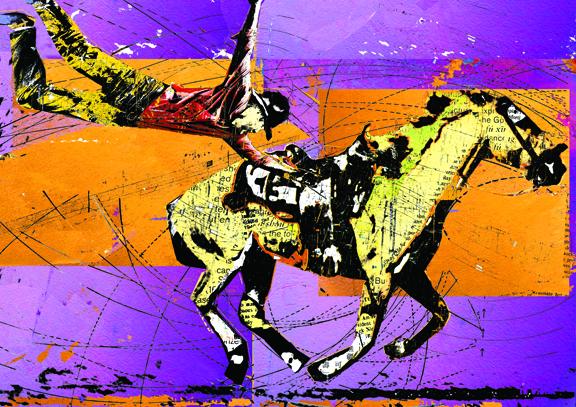 Wu Wei Cowboy