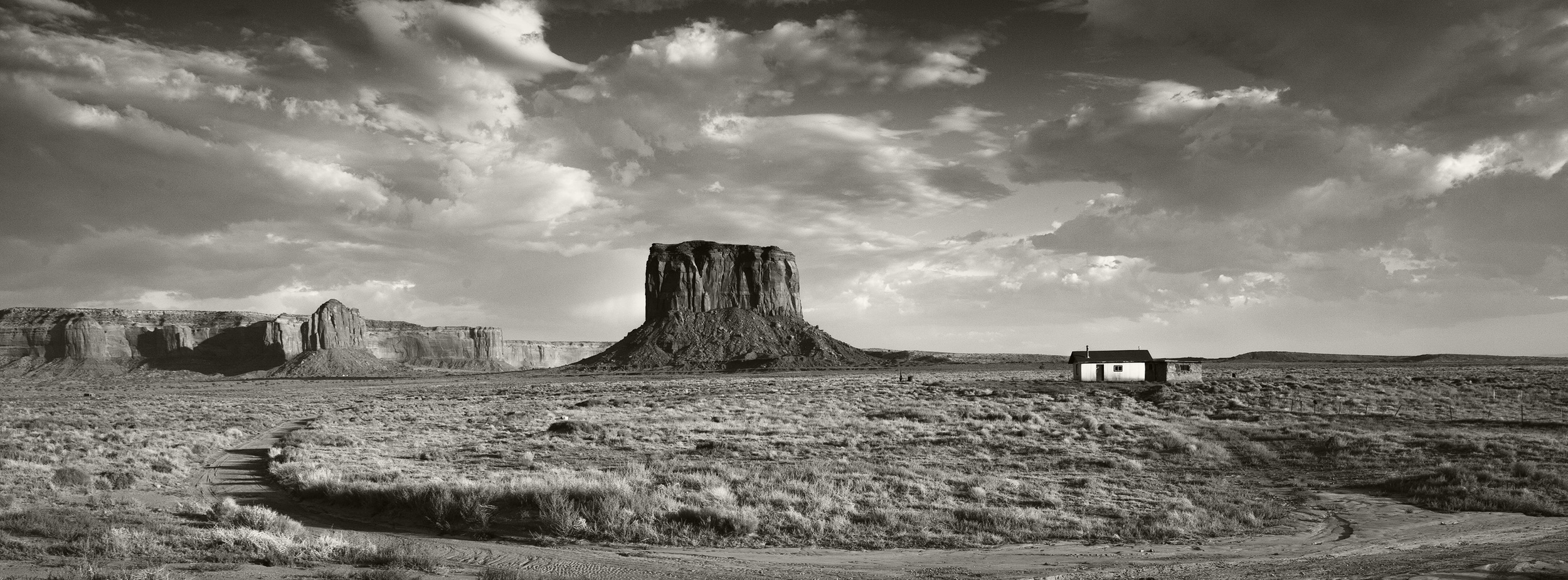 Monument Valley East