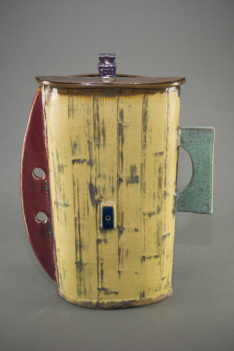 Art Deco Vase