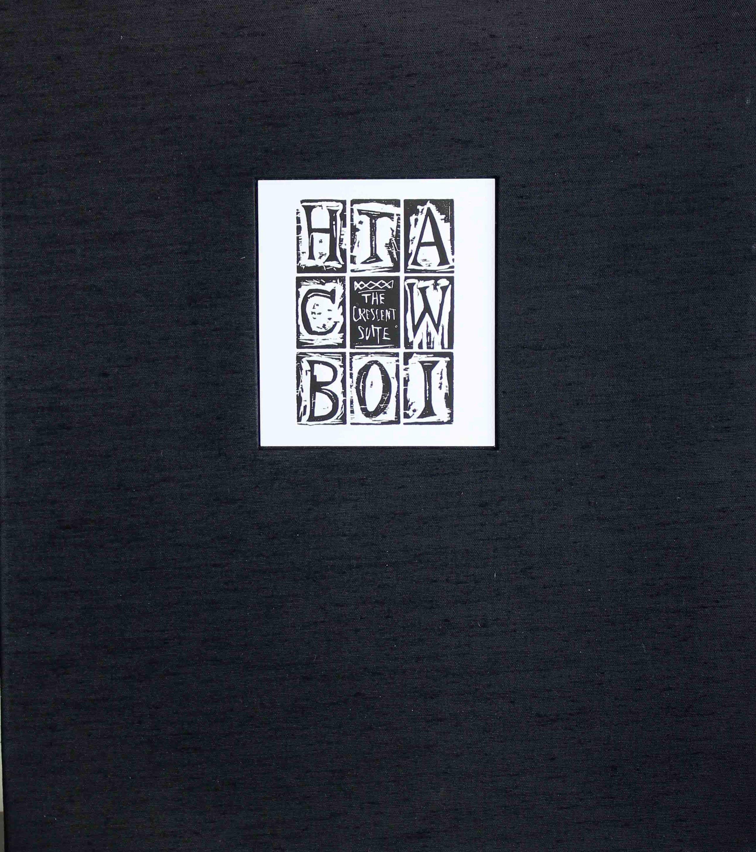 Crescent Suite (cover)