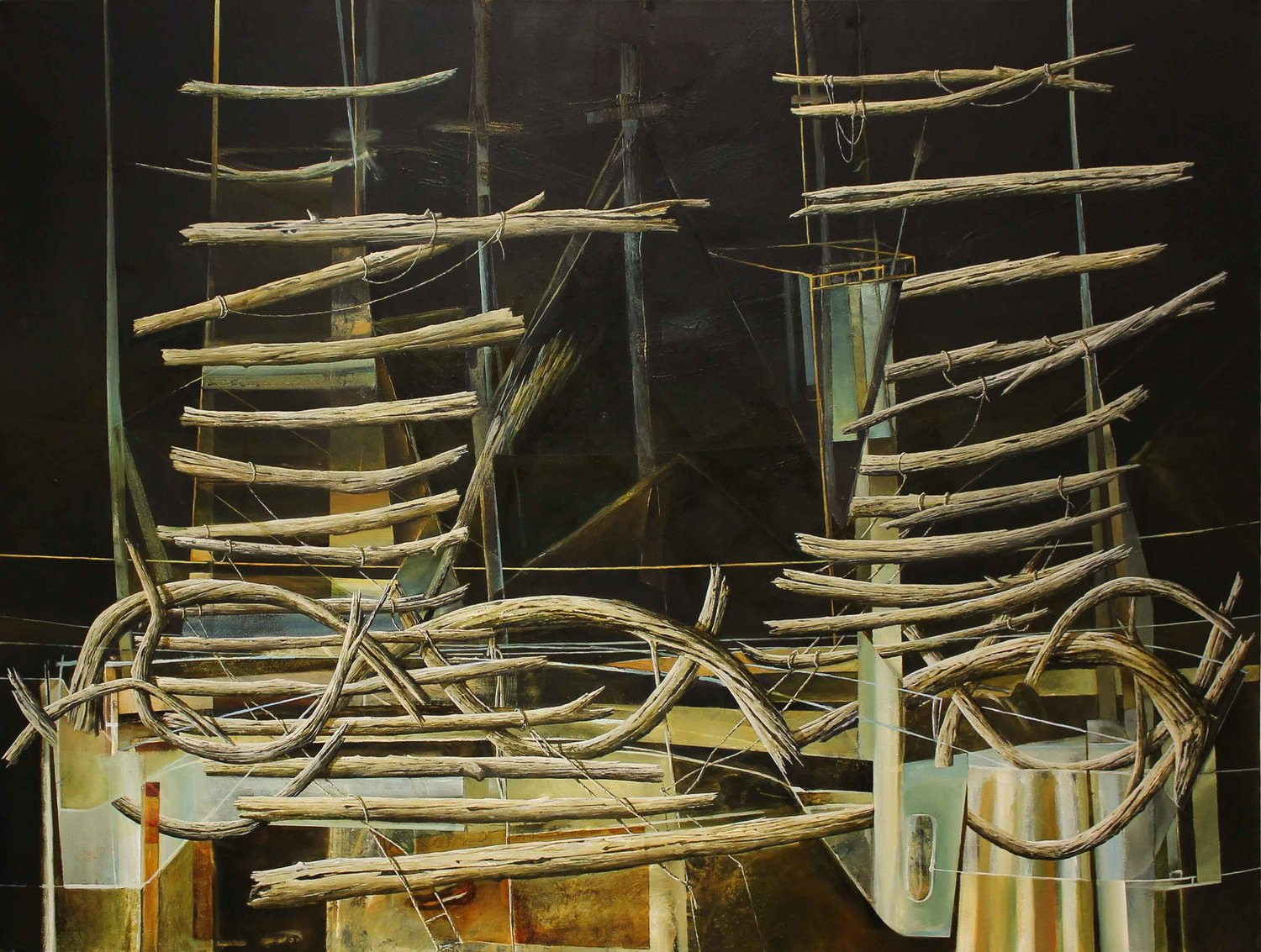 In+the+Line+of+Your+Tries,+Jim+Jobe,+Acrylic+on+Canvas,+36x48+in,+LOW+RES.jpg