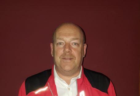 TJ Farrelly - Vice Chairman