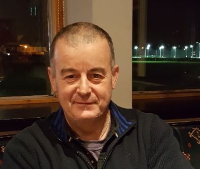 Eltin Moran - Treasurer
