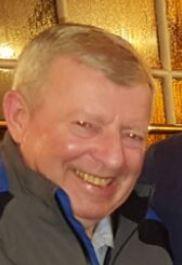 Peter Morley - Facilities Officer