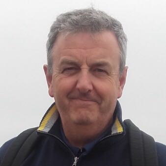 Always with a moment for a chat, it's worth smooth talking this 'man with the tickets'. Like Melissa last week he's a Lion - and anyone at a Scoil Hurling match will have heard his sideline roar i.e. Cork wahoooo! Meet Dave Walley!