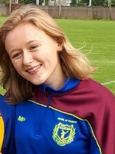 Molly Power - Ladies Players Rep