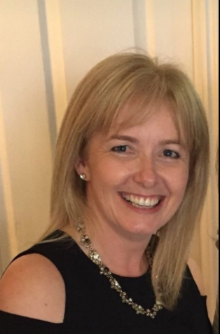 This Super Trooper is known in the Club through the success (and injuries!) of her two sons, married to one of Scoil's finest barmen, a driving force behind the popular ABBA night - she's sure to be seen up on the dancefloor at the Scoil Social!