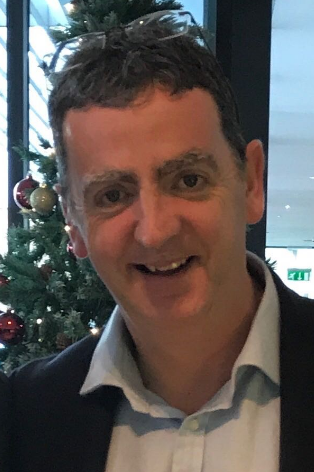 This Kinsale man is the brains behind one of Scoil's most successful underage girl's teams,always up for a chat at the Stag Bar, you'd hear that thick Cork accent a mile away!