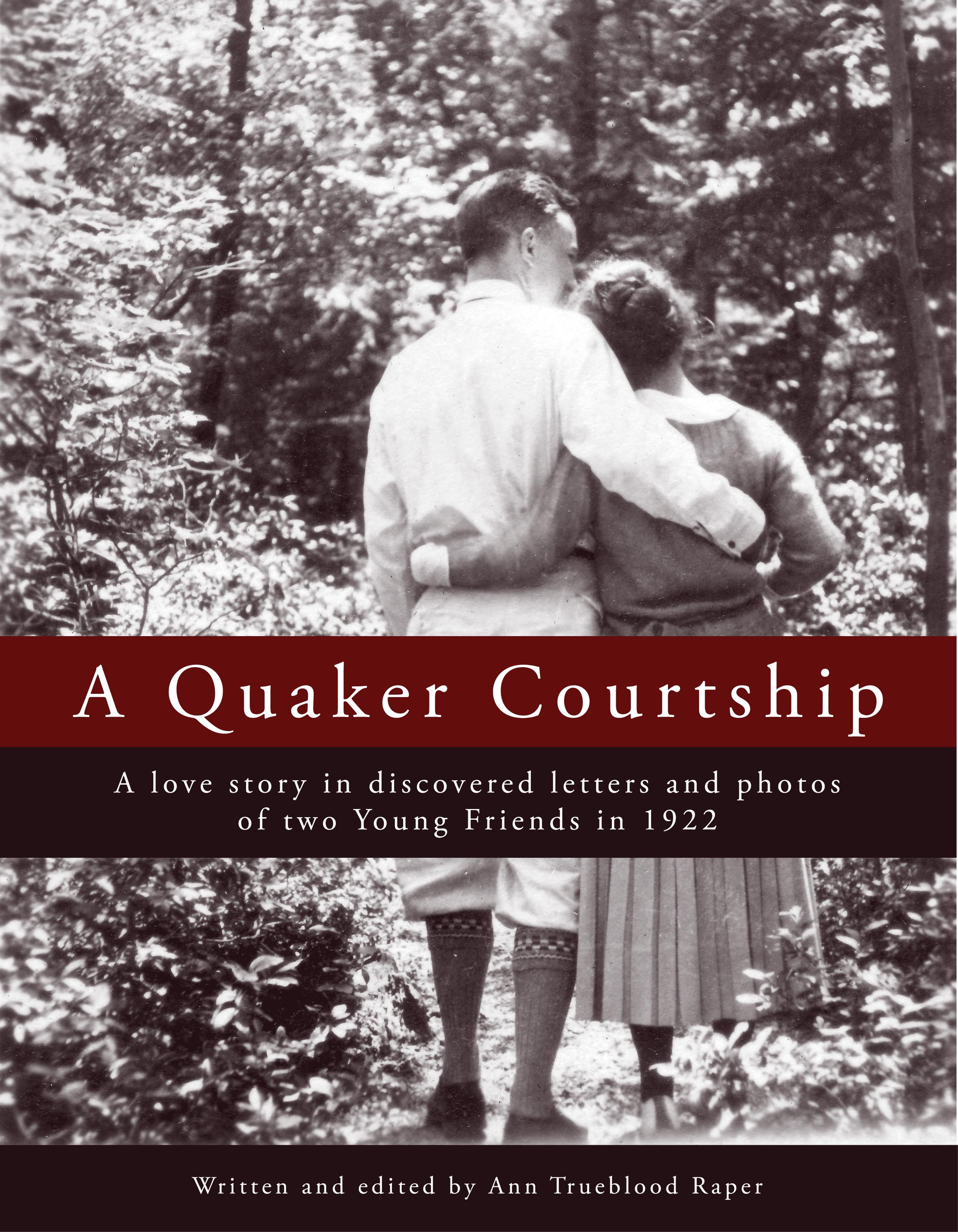 A Quaker Courtship