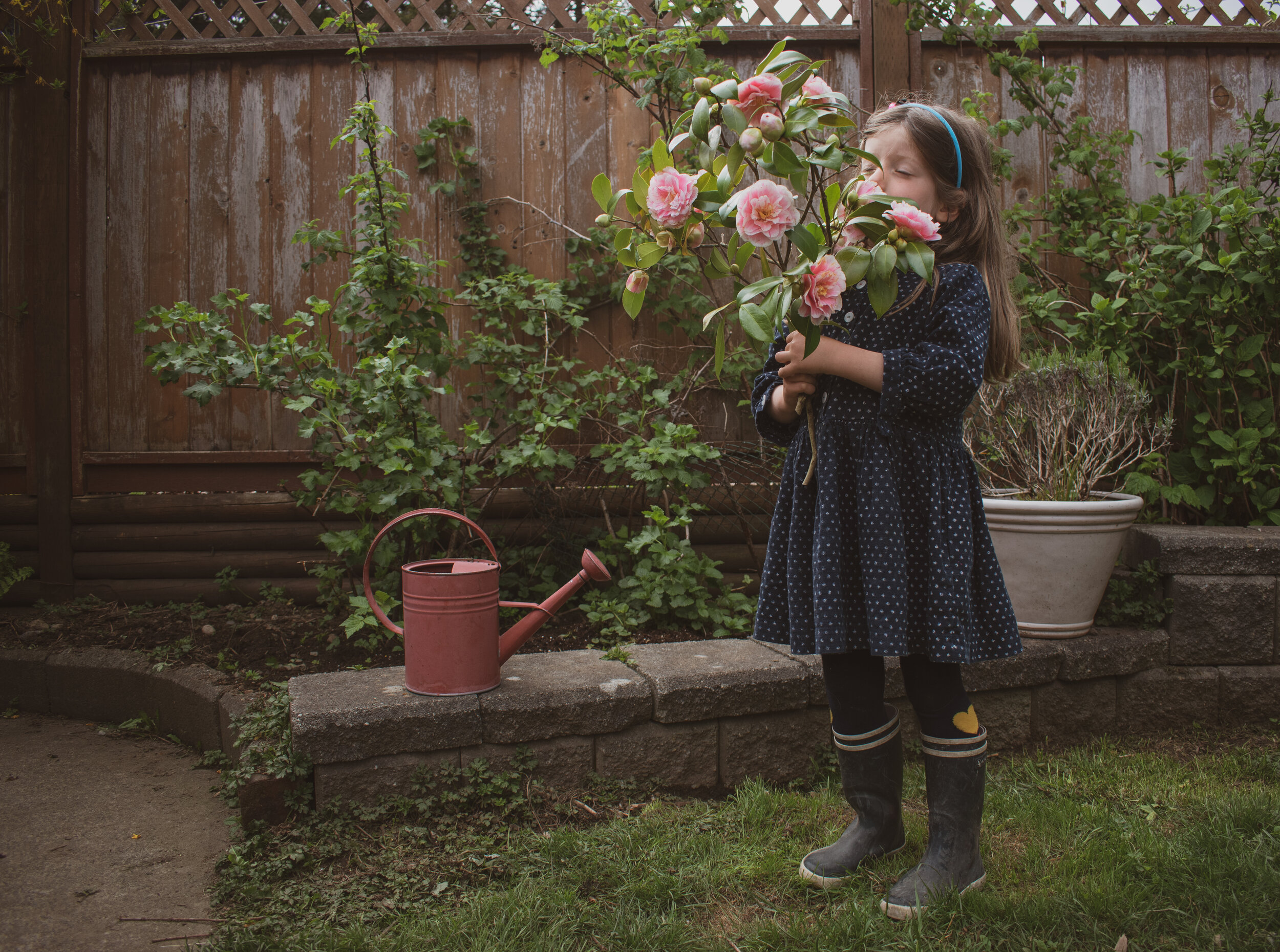 Emily with flowers.jpg